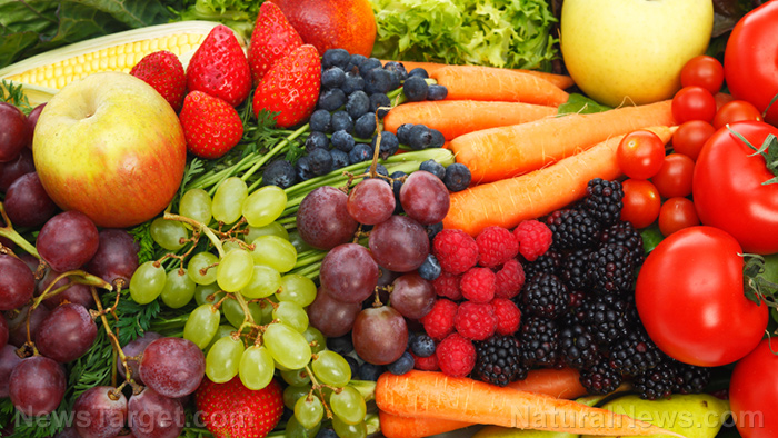 Disease has an inverse relationship with nutrition eat more fruits disease has an inverse relationship with nutrition eat more fruits and vegetables to reduce risk of nearly all disease research finds altavistaventures Choice Image